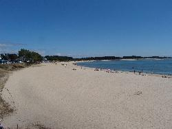 Beaches Camping Les Druides - Carnac
