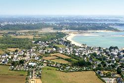 Establishment Camping Les Druides - Carnac