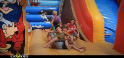 Sport activities Camping Les Druides - Carnac