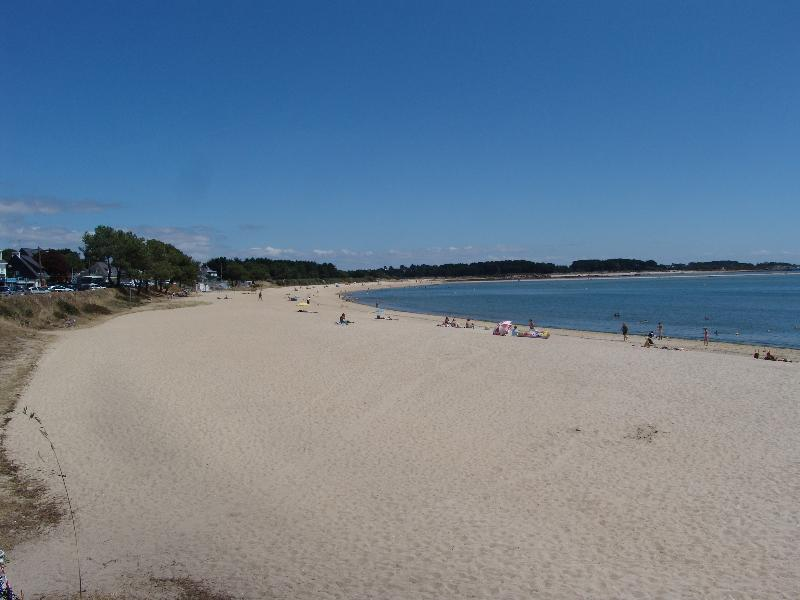 Plages CAMPING LES DRUIDES - Carnac
