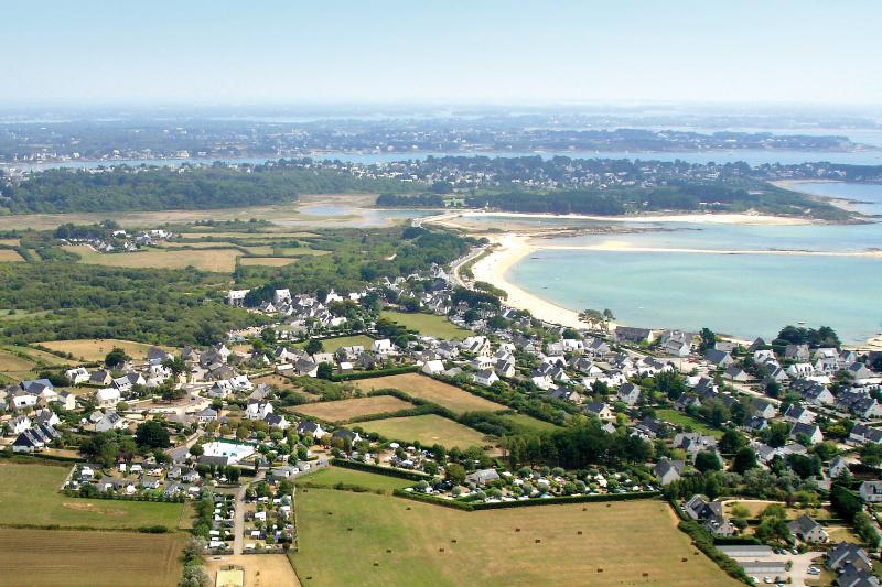 Struttura Camping Les Druides - Carnac