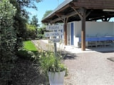 Pitch - Price location camping 1 people + 1 vehicle - Camping La Gallouette
