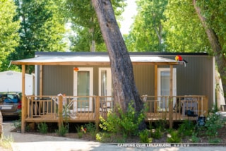 Mobilhome SUP 2 bedrooms