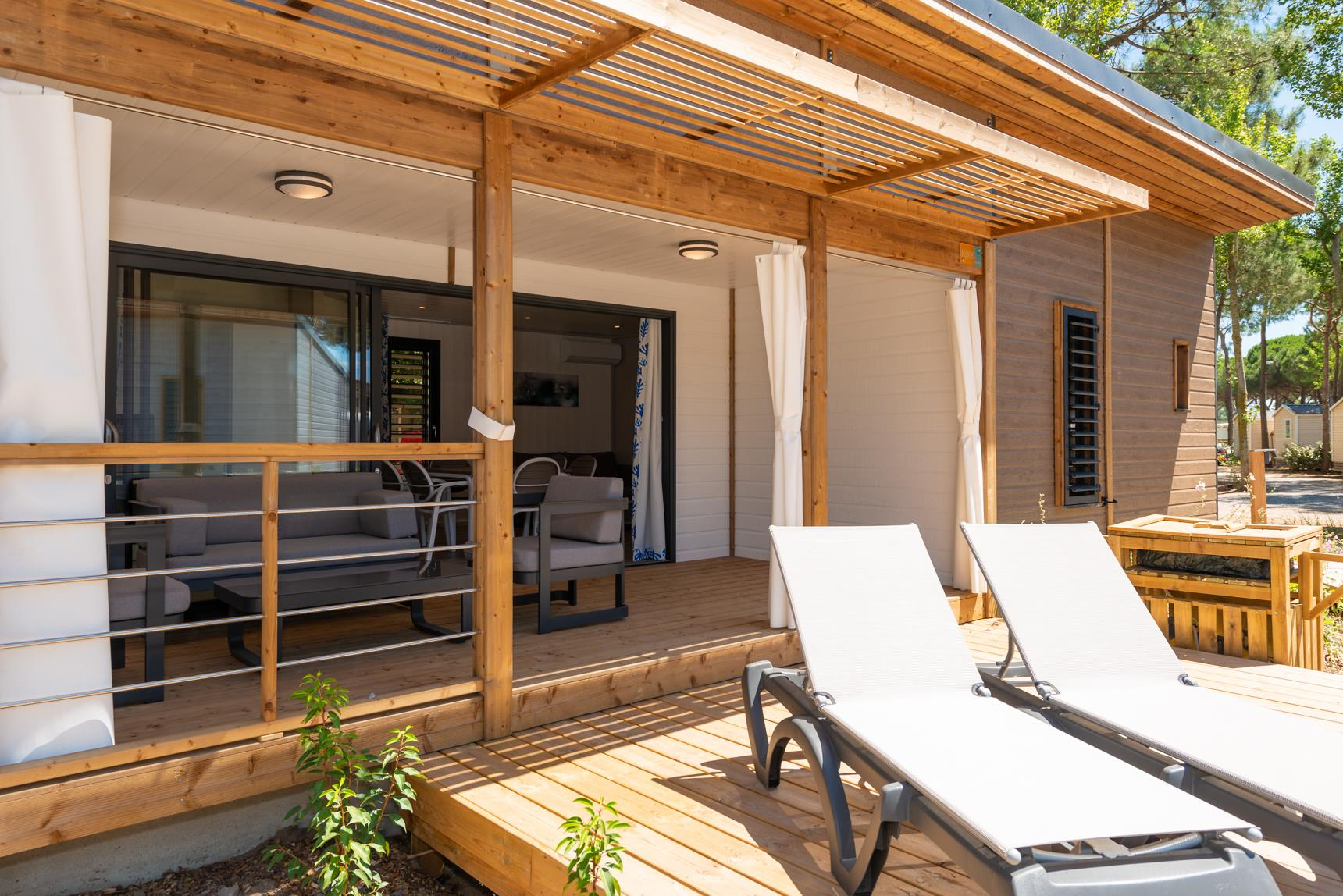 COTTAGE SUP 2 chambres / 2 SDB