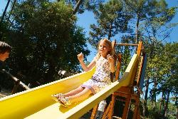Entertainment organised Camping Les Pins De La Coubre - La Palmyre - Les Mathes