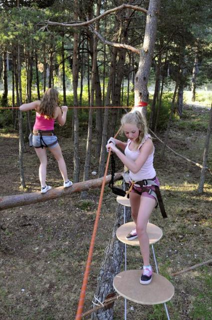 Leisure Activities RCN les Collines de Castellane - CASTELLANE