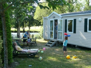 Mobil Home - Moule