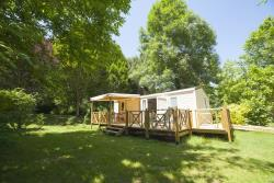 Rental - Mobile-home Sarlat - adapted to the people with reduced mobility - RCN le Moulin de la Pique
