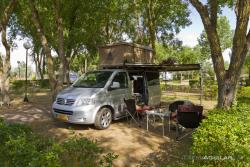 Emplacement Standard (2 Pers+Voiture+Caravane/Tente/Camping-Car)
