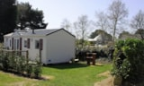 Rental - Mobile home - 2 bedrooms - 1 bathroom - CLASSIC - Camping La Grande Métairie