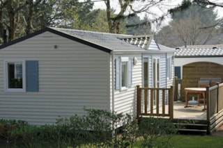 Mobile Home - 2 Bedrooms - 1 Bathroom - Classic+
