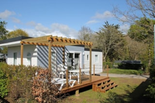 Mobile Home - 3 Bedrooms - 1 Bathroom - Privilege