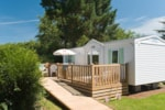 Wheelchair friendly Amac Camping La Grande Métairie - Carnac