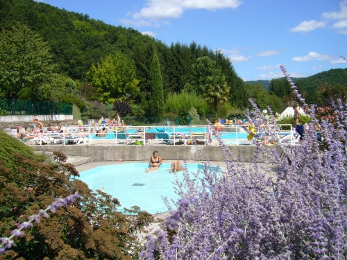 Establishment Camping Le Vaurette - Argentat sur Dordogne