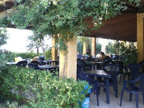 Services & amenities Villaggio Camping Porto Corallo - VILLAPUTZU