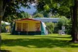 Pitch - Comfort-Pitch 130 m² - 50plus Campingpark Fisching