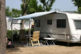 Pitch - Pitch PARADISE - Camping Village Cavallino