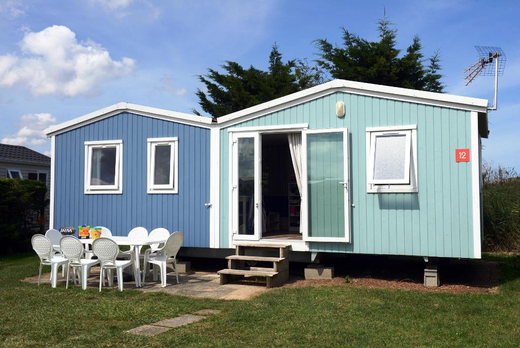 Camping Home Varaville Les Peupliers