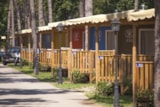 Rental - Baia Relax New - Camping Village Mare Pineta