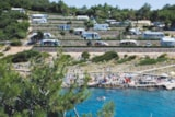 Pitch - Pitch Type A - Camping Village Poljana