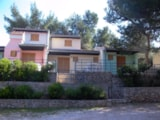 Rental - Bungalow Lussino - Camping Village Poljana