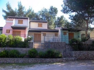 Bungalow Lussino