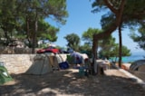 Pitch - Pitch Type B - Camping Village Poljana