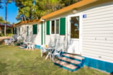 Rental - Blu Resort - Camping Village Poljana