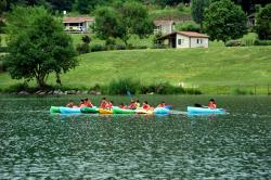 Leisure Activities Domaine Du Lac De Champos - St Donat Drome Des Collines