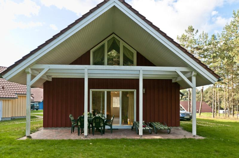 Location - Chalet Göteborg - Campingpark Havelberge