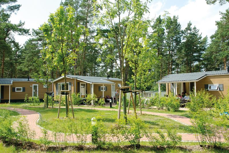 Establishment Camping- Und Ferienpark Havelberge - Groß Quassow