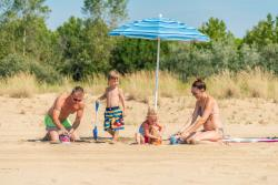Establishment Camping Village Al Boschetto - Ca'savio Cavallino Treporti