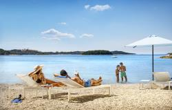 Beaches Istra Premium Camping Resort By Valamar - Funtana