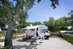 Pitch - Pitch Comfort - Naturist Camping  Solaris