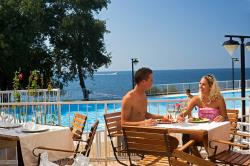 Services Solaris Camping Resort By Valamar - Tar/Vabriga