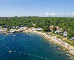 Plages Solaris Camping Resort By Valamar - Tar/Vabriga