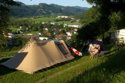 Establishment Terrassen Camping Traisen - Traisen