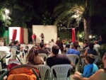 Entertainment organised International Camping Torre di Cerrano - Pineto