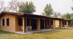 Rental - Cottage Per Night - Camping Zocco-Garda Lake