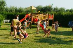 Leisure Activities Camping Zocco-Garda Lake - Manerba Del Garda