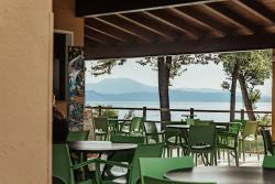 Services & amenities Camping Zocco-Garda Lake - Manerba Del Garda