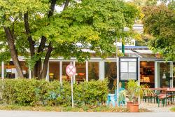 Services Camping Wien West - Wien