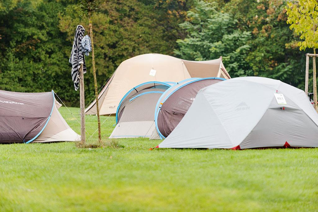Establishment Camping Wien West - Wien