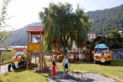 Entertainment organised Aktiv Camping Prutz - Prutz