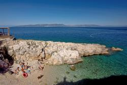 Beaches Marina Camping Resort By Valamar - Labin