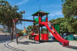 Leisure Activities Marina Camping Resort By Valamar - Labin