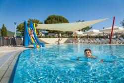 Bathing Marina Camping Resort By Valamar - Labin