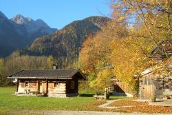 Chalet-Almberg Alm- 35M2