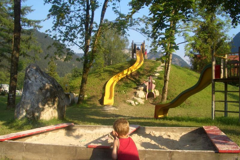 Leisure Activities Grubhof - Camping & Caravaning - St. Martin bei Lofer