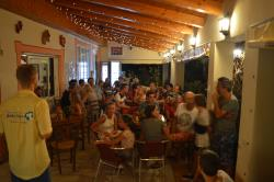 Entertainment organised Camping Bella Vista - Albenga